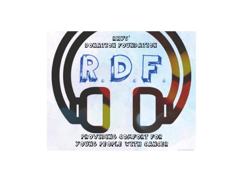 Win Some Amazing Prizes In Our RDF Charity Raffle
